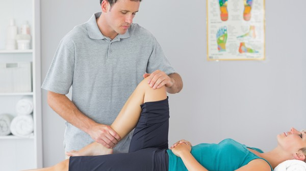 Physiotherapy -1